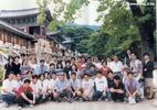 1998年韓国・釜山