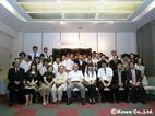 2010年暑気払い会